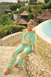 Jumpsuit Bibi Island Rose